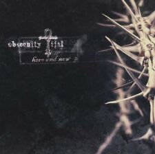 OBSCENITY TRIAL here and now CD 2006