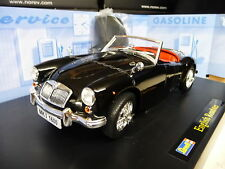 1:18 Revell MG MGA MK I 1600 black with Softtop Revell Limited Edition NEW
