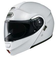 Caschi monocolore Shoei con un rivestimento interno completamente rimovibile per la guida di veicoli