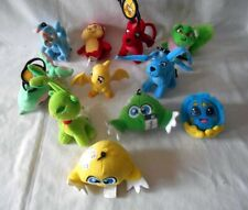 Lot of 11 Neopets toys mostly McDonalds 3 Burger King