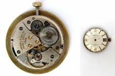 CARAVELLE 1821 BULOVA 11DPD  watch movement.  For parts / repair (5719)