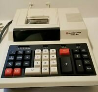 MARCHANT  145 PD  Vintage Calculator  Made Japan  ADDMASTER CORP  Clean Tested