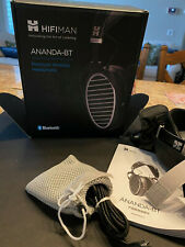 HIFIMAN BT ANANDA Bluetooth & WIRED Planar Headphones