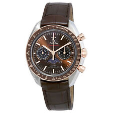 Omega Speedmaster Automatic Mens Watch 304.23.44.52.13.001