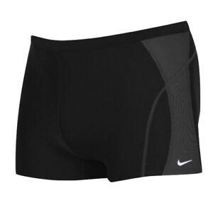 Nike Herren Badehose Badeshorts Gr. S M L XL Schwimmhose neu