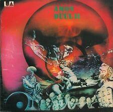 AMON DUUL II Dance Of The Lemmings LP United Artists UAD 6000 3/4 1971 EX 1st