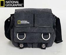 Pro NG 2345 National Geographic DSLR For Canon Nikon SONY Camera Bag GREY