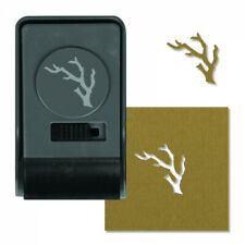 Tim Holtz Large Branch Paper Punch Sizzix Paper Punch Large Branch 660169