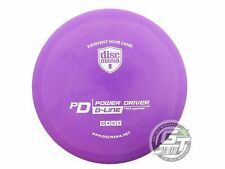 New Discmania D-Line Pd Freak 175g Purple White Stamp Distance Driver Golf Disc