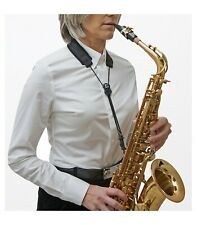 More details for bg sax sling - mini cord type with snap hook