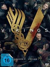 Vikings - Season 5.1  [3 DVDs]