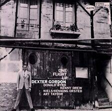 Dexter Gordon - One Flight Up [New Vinyl]