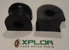 LAND Rover Defender 90 posteriore Anti Roll Bar Cespugli (Set di due) EGP1889