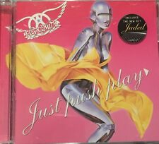 Just Push Play (CD Used - Excellent Condition- Like New)