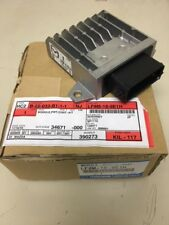 Mazda LF8M189E1H Auto Trans Control Unit/Transmission Control Modules