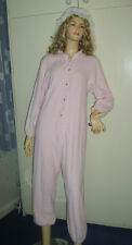 Unisex Pink Big Baby Girl Suit Fancy Dress Costume Babygrow M Ladies Men Used