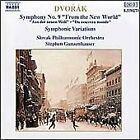 "Antonin Dvorak - Dvorák: Symphony No. 9 ""From the New World"" (1992) {CD Album}"