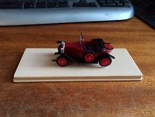 Eligor 1093 Opel Laubfrosch Cabriolet Ouvert 1925 - Red - Boxed