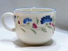 Royal Doulton Expressions Windermere Flat Coffee Cup 2-3/4""