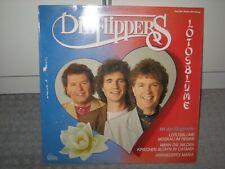 """LP Die Flippers """"Lotosblume"""""""