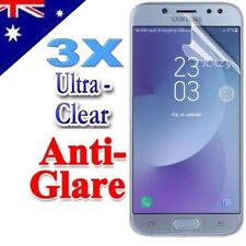 3X Clear & Matte Screen Protector Film For Samsung Galaxy J3 Pro J5 J7 Pro 2017