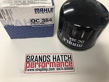 Cosworth YB Sierra  2WD MAHLE Oil Filter OC 384