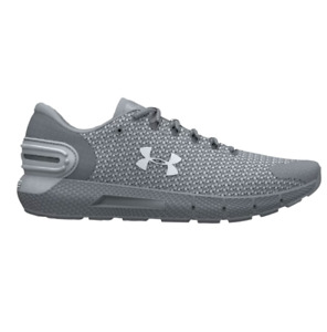 Under Armour Charged Rogue 2.5 Run Performance Sneakers STEEL | STEEL SZ 12