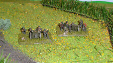 Flames of War German 7.62 Krupp canons WW1 GGE560 peint