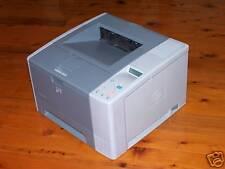 HP LJ 2420 2420N Printer,Network,30PPM,2410,2430,3 Month WARRANTY