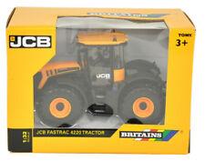 TOMY Britains JCB Fastrac 4220 Traktor Kinderspielzug Spielen Kinder ab 3 Jahre
