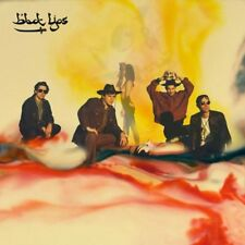 BLACK LIPS ARABIA MOUNTAIN 2011 CD GARAGE ROCK PUNK NEW