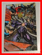 SUPERMAN BATMAN 9 Planeta De Agostini 2008