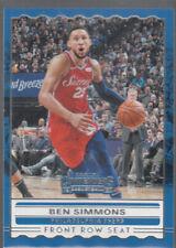 BEN SIMMONS 2019-20 Panini Contenders Front Row Seat #12 Philadelphia 76ers Mint