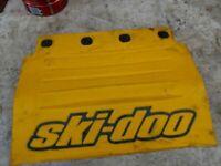 Ski Doo 2003 MXZ 700 SNOW FLAP 04 05 06 07 08 09 10 RW1719