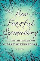 Su Temeroso Simetría Libro en Rústica Audrey Niffenegger