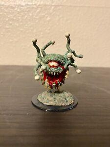 Nolzur's Marvelous Minis, Zombie Beholder, Painted