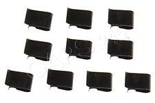 Genuine Grille Retaining Clip Clamp x10 pcs BMW M3 E21 E28 E30 315 51131872146