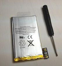 BATTERIA ALTA QUALITA' IPHONE 3GS 1220 mAh HIGH QUALITY REPLACEMENT BATTERY