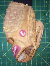 """Louisville Slugger LPS35H Orel Hershiser Baseball Glove Right Hand Thrower 12"""""""