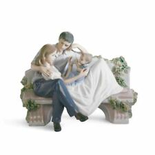 Lladro A Priceless Moment Couple Figurine 01008056