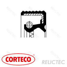 Crankshaft Seal for Talbot Citroen Fiat Peugeot:C35,242,C25,J5 26125659 14