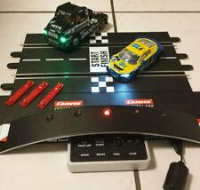 Carrera 30352 DIGITAL 132 124 Controll Unit Blackbox Netzteil super Zustand 03