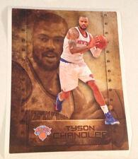"Tyson Chandler Fathead Player Mural Sign 19"" x 14.5"" Knicks Wall Graphics Decal"