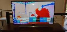 "Samsung 55"" UHD4K Curved LED TV Series 7"