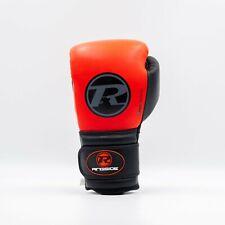 Ringside Leder Pro Training G2 Boxhandschuhe Rot Sparring Kampf Handschuhe