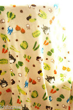 My Neighbor Totoro Baby Coral Fleece Blanket Throw 90X90CM D38