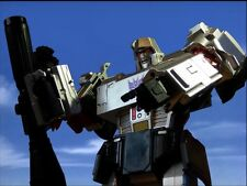 NEW MISB Xtransbots Transformers Masterpiece Apollyon  MP05 Megatron USA Shipper