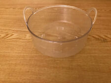 Black & Decker HS-80 Type 4 Steamer Rice Bowl ONLY Replacement part
