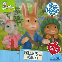 PETER HASE - PETER HASE-CD 4  CD NEW