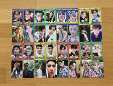 EXO 4th Album The War & The Power of Music Photocards 32pcs Full Set, Free EMS